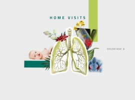 Home Visits  – Available Now