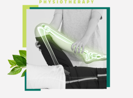 Physiotherapy Home Visits – Available Now