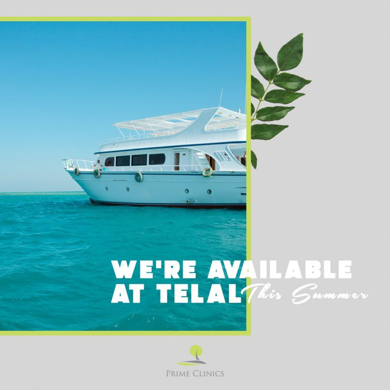 Telal – North Coast