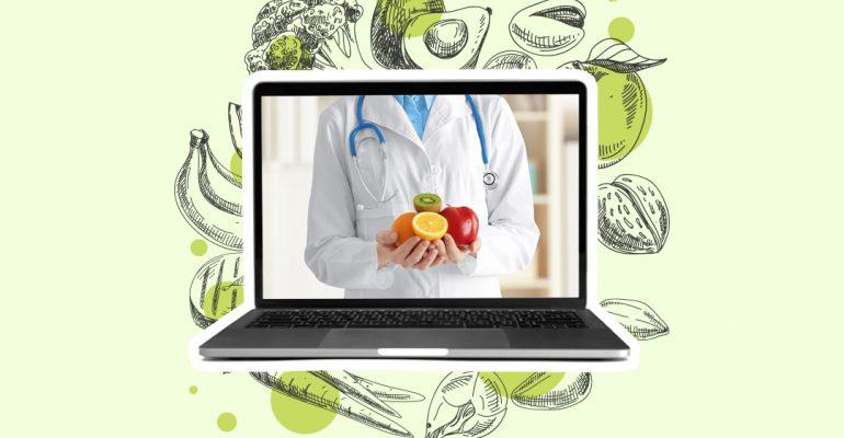 Nutrition Online Consultation